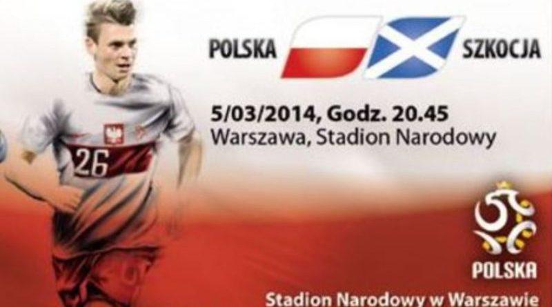 Sensacyjny wynik meczu Polska - Szkocja