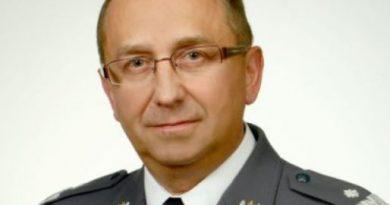 List otwarty do nadinsp. Wojciecha Olbrysia