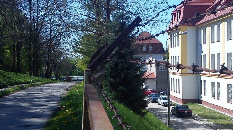 KWP Olsztyn, Pstrowskiego 3 - 30.04.2014 - 2
