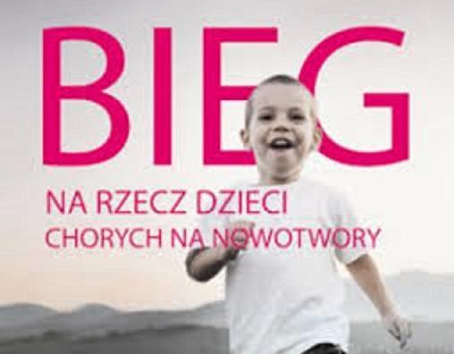 II Bieg na rzecz dzieci chorych na nowotwory