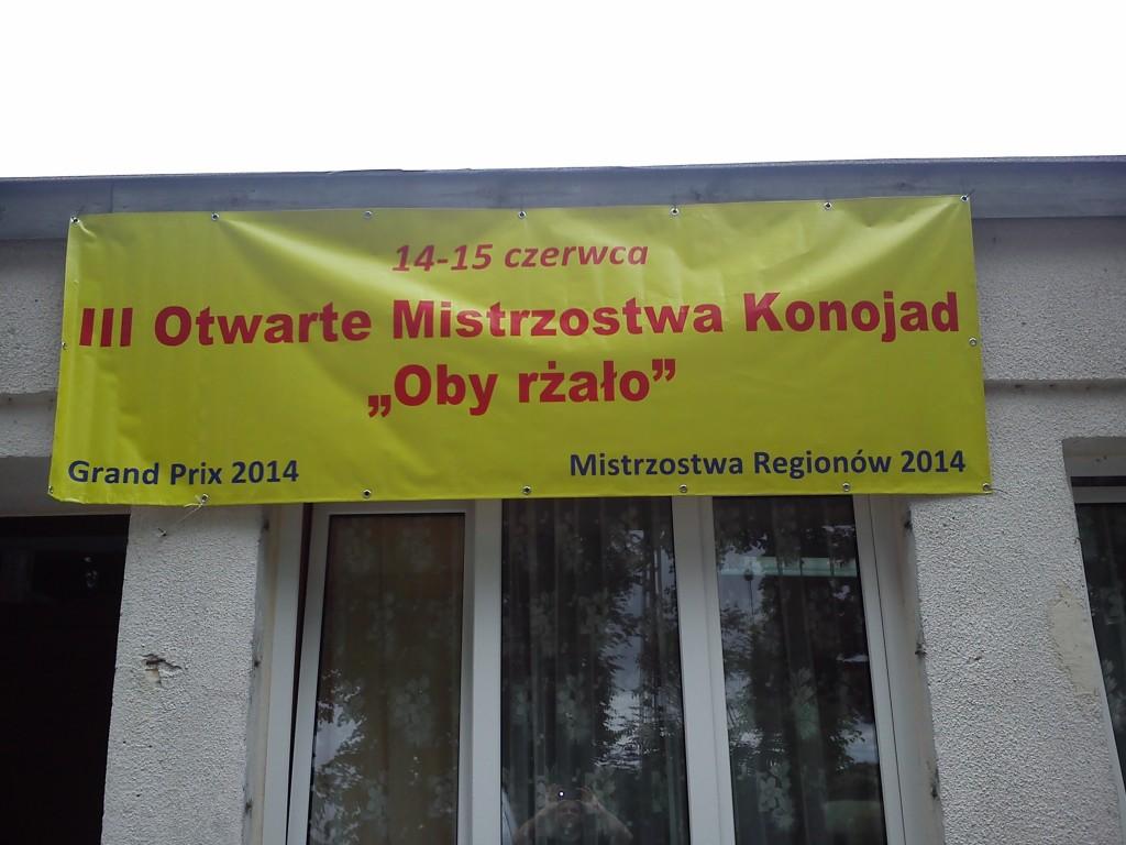 Konojady 2014, fot. Stanisław Olsztyn
