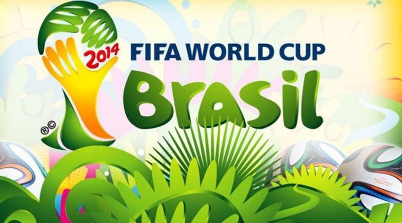 Mistrzostwa Świata w Piłce Nożnej 2014 - Brazylia