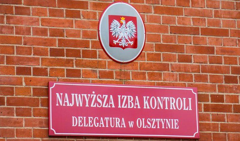 nik delegatura w Olsztynie