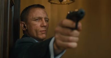 Skyfall - screen YouTube