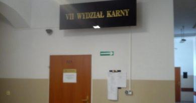 Olsztyn kontra Policja