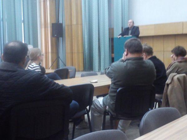 Agentura w Radiu Olsztyn