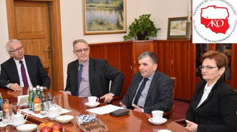 Akademicki Klub Obywatelski w Olsztynie