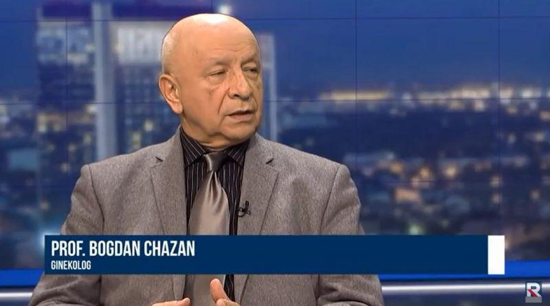 Czy cywilizacja śmierci jest blisko? Bogdan Chazan - TV Republika