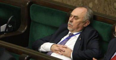 Jak posioł walczy w Sejmie?