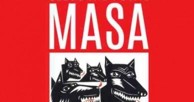 Czego nie powie Masa o polskiej mafii? Wojciech Sumliński napisał!