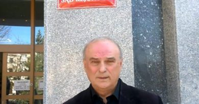 prawo w polsce, jestem ofiarą wymiaru sprawiedliwości