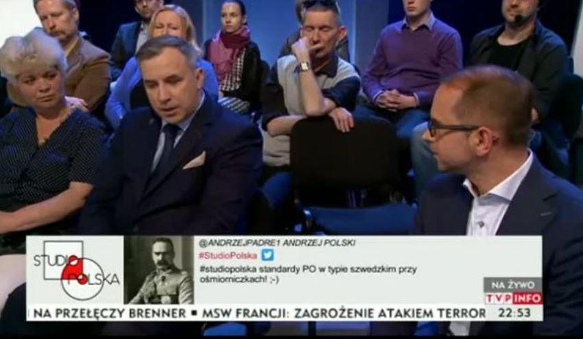 Polską rządził układ przestępczy