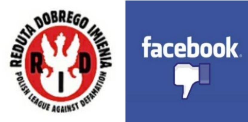 Pozew przeciwko Facebookowi