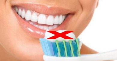 pasta do zębów szkodzi
