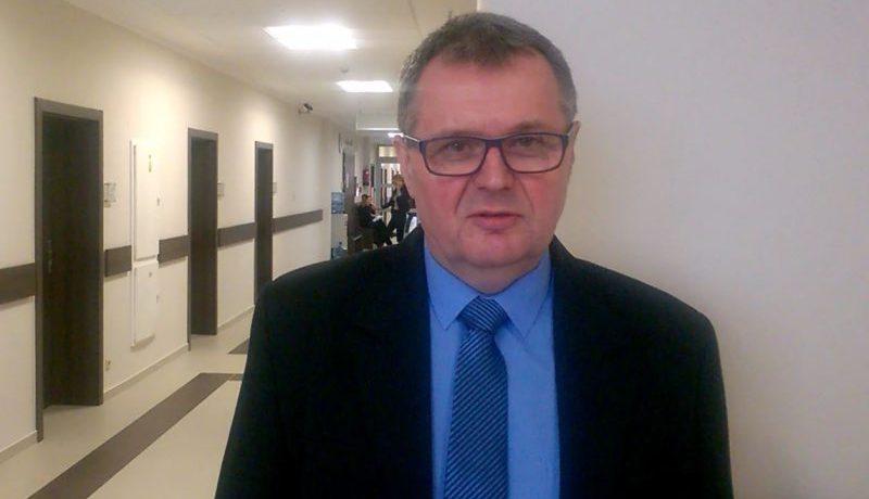 Andrzej Adamowicz - policjanci robią wszystko