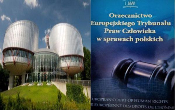 Orzecznictwo ETPCz w sprawach polskich