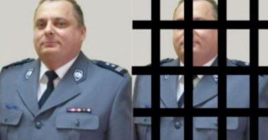 Nienaganny funkcjonariusz, prawy człowiek czy przestępca
