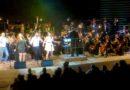 AbbA symfonicznie w Filharmonii Warmińsko-Mazurskiej