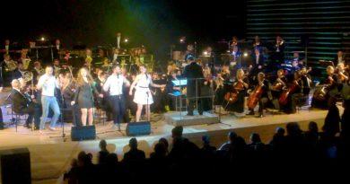 ABBA symfonicznie w Olsztynie