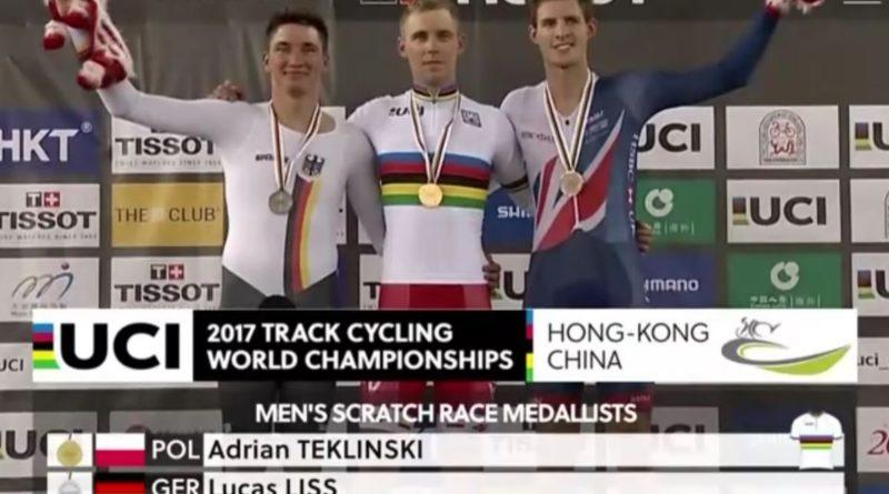 Adrian Tekliński