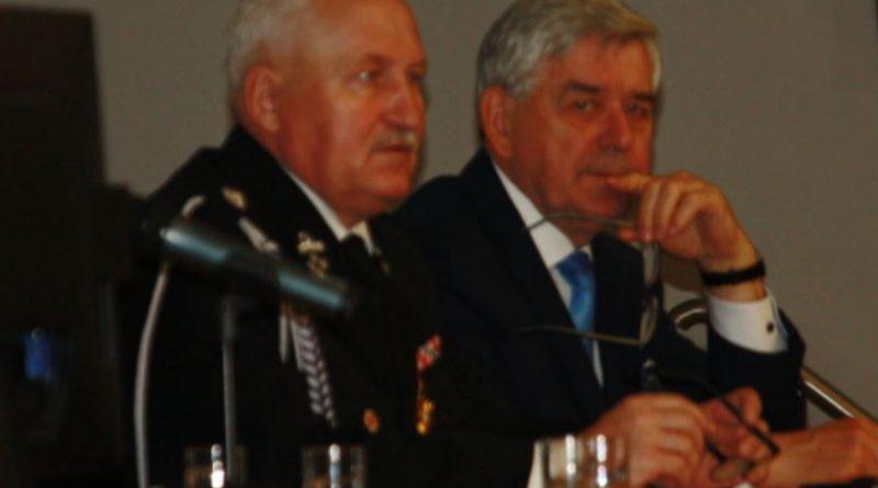 Gustaw Marek Brzezin & Ryszard Górecki 27.05.17 r. - fot. S. Olsztyn