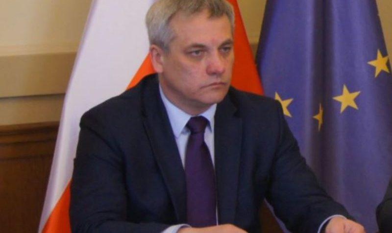 odpowiedź Jerzego Szmita zamiary prezydenta Jerzy Szmit