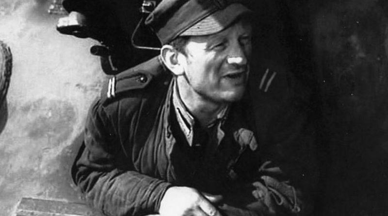 Witold Pyrkosz Wichura
