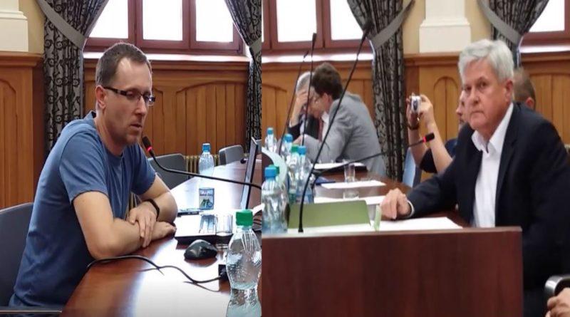 Krzysztof Kacprzycki & Mariusz Gawełda