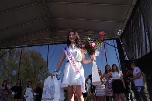 Kortowiada 2017 - Miss Publiczności