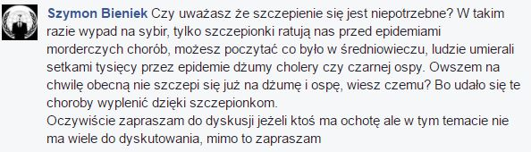Szymon Bieniek