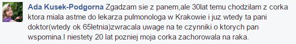 Ada Kusek-Podgórna