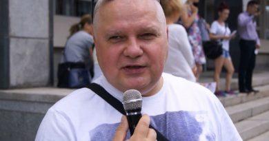 Kiedy umiera dziecko, ja bym nie chciał, żeby to było moje dziecko! Krzysztof Olszewski