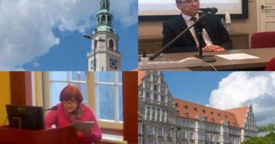 Kto promuje Prezydenta Olsztyna