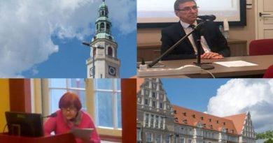 Skąd wziąć pieniądze Kto promuje Prezydenta Olsztyna