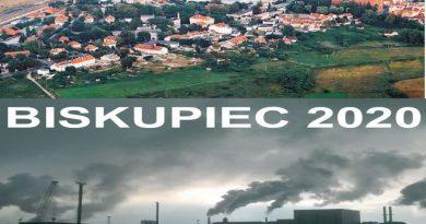 Stowarzyszenie Ekologiczne Warto Być apeluje