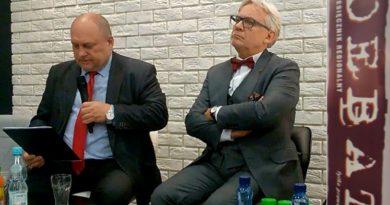 Prezydent Olsztyna popiera wizję budowy nowego szpitala