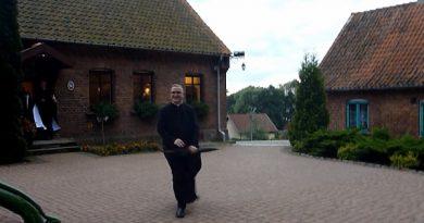Ks. Henryk Błaszczyk