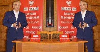 Nie będę kandydował na prezydenta Olsztyna