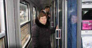 Bożena Reszka - Olsztyn 11.11.17 r. - fot. A. Adamowicz