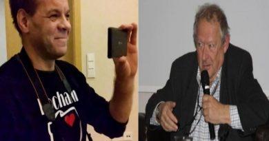 Adam Michnik o kurwizji i masochizmie