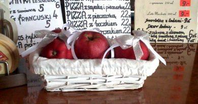 Krzyżówka - Patriotycznie w barze u Ewy - Nidzica, 11.11.17 r. - fot. S. Olsztyn