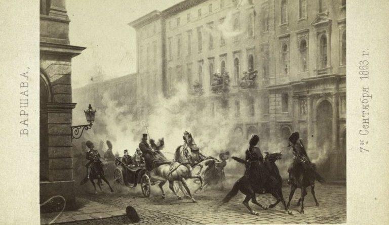 1863 Warszawa