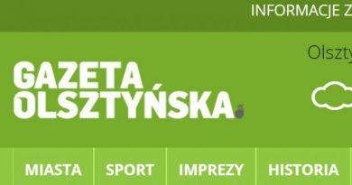 Nie moja Gazeta Olsztyńska