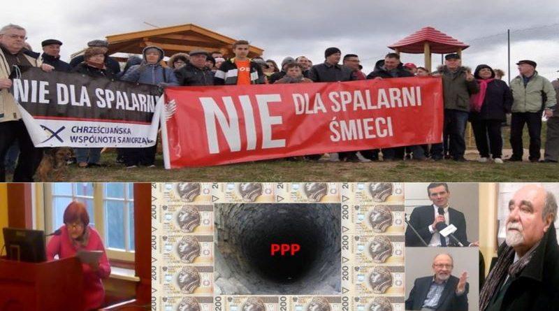 Nowy przetarg na wybór chętnego do przejęcia MPEC-u - fot. S. Olsztyn