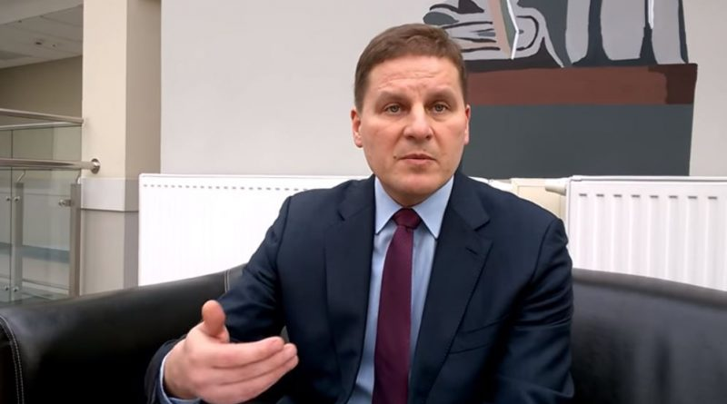 Stanowisko Sądu - SO Olgierd Dąbrowski-Żegalski - rzecznik prasowy Sądu Okręgowego w Olsztynie