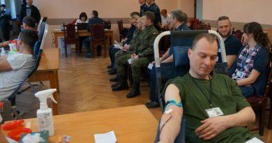 SpoKREWnieni służbą - Olsztyn 16 marca 2017