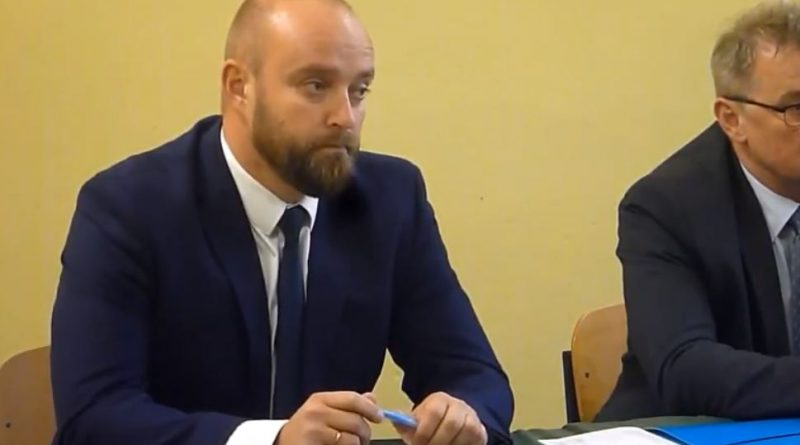 Piotr Płoski - Lekcja demokracji