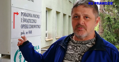 Jeżeli chcesz skonać - Tadeusz Wolnicki - 23.06.18 r. - fot. Stanisław Olsztyn