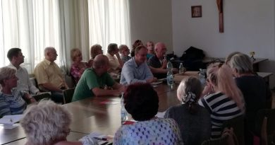 Ruch Kontroli Wyborów - Olsztyn, 13.08.2018