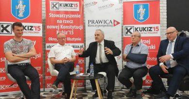 Ład przestrzenny w Olsztynie - 21.09.18 r. - fot. S. Olsztyn